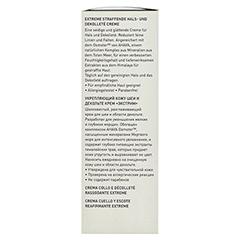 AHAVA Extreme Firming Neck & Décolleté Cream 75 Milliliter - Rechte Seite