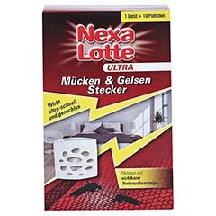 NEXA LOTTE Mückenstecker Ultra 1 Stück - Vorderseite