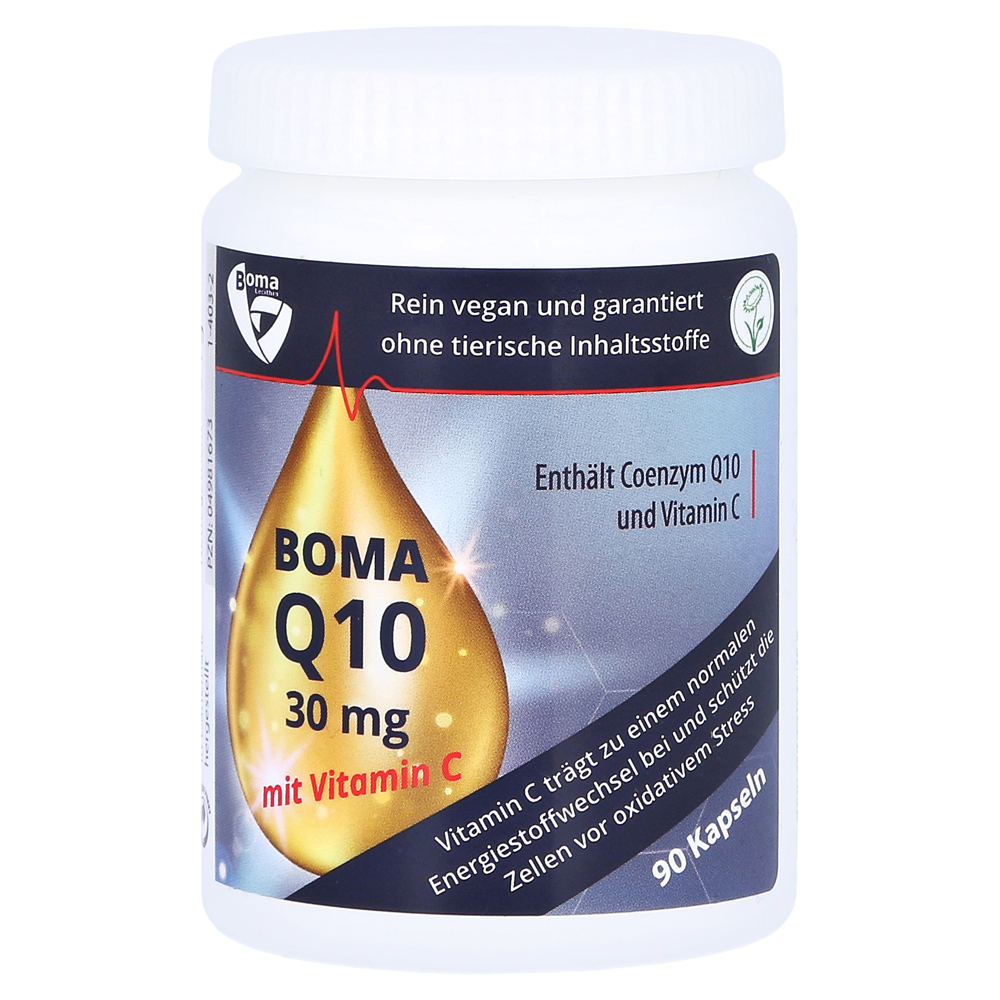 co-enzym-q10-kapseln-90-stuck, 14.69 EUR @ medpex-de