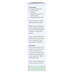 IQLIND Intensiv Pflegecreme 100 Milliliter - Linke Seite