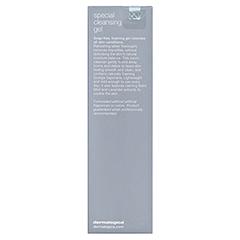 dermalogica Special Cleansing Gel 250 Milliliter - Rückseite