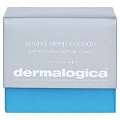 dermalogica Sound Sleep + gratis dermalogica prisma protect 12 ml 50 Milliliter - Vorderseite