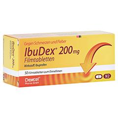 IbuDex 200mg 50 Stück N2