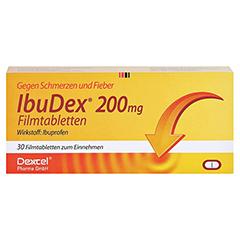 IbuDex 200mg 30 Stück - Vorderseite