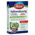 ABTEI Fettverdauung Aktiv (Galle-Dragee mit Artischocke) 40 Stück