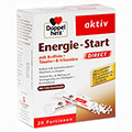 Doppelherz Energie-Start DIRECT 20 Stück