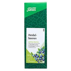 Heidelbeeren Tee Salus 100 Gramm