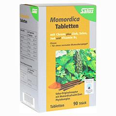 MOMORDICA DIABETIKER Tabletten mit Zimt Tabletten 90 Stück