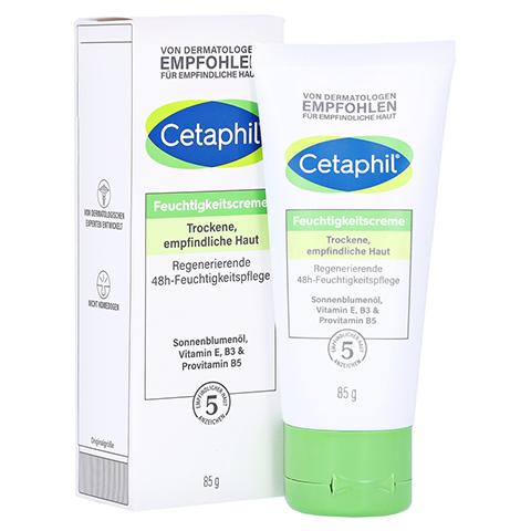 CETAPHIL Feuchtigkeitscreme 85 Milliliter