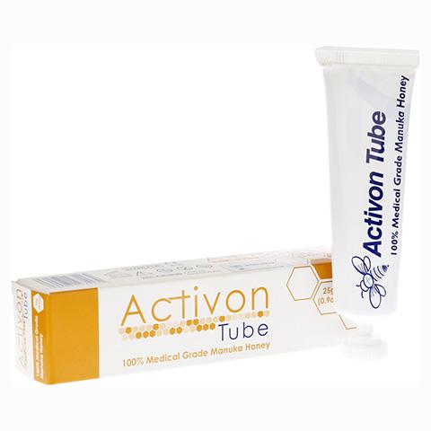 Activon Tube Medizinischer Honig 25 Gramm
