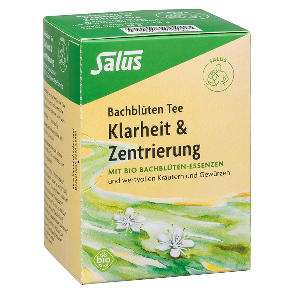 bachbluten-tee-klarheit-zentrierung-bio-salus-15-stuck