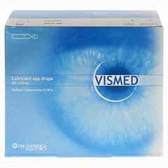VISMED Einmaldosen 60x0.3 Milliliter - Vorderseite