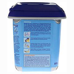 APTAMIL Pronutra Pre Anfangsmilch SAFEBOX Pulver 800 Gramm - Linke Seite