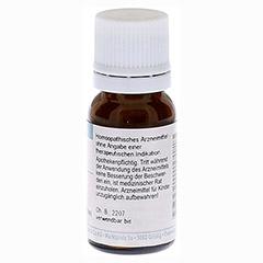 FERRUM PHOSPHORICUM D 12 Globuli 10 Gramm N1 - Linke Seite