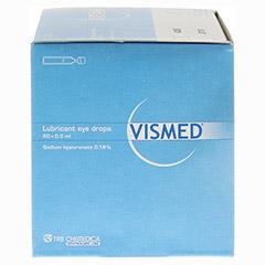 VISMED Einmaldosen 60x0.3 Milliliter - Linke Seite