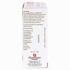 Doppelherz aktiv Energie-Start Direct mit Koffein + Taurin + B-Vitamine 20 Stück - Linke Seite