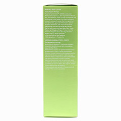 AHAVA Mineral Body Lotion Pear & Moringa 250 Milliliter - Rechte Seite
