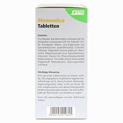 MOMORDICA DIABETIKER Tabletten mit Zimt Tabletten 90 Stück - Rechte Seite