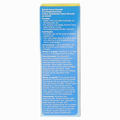SCHOLL Velvet Smooth Feuchtigkeitspflege Creme 60 Milliliter - Rückseite