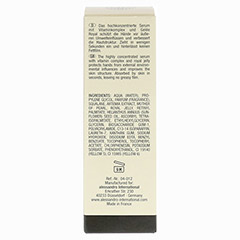 ALESSANDRO Hand SPA Spray Serum 50 Milliliter - Rückseite