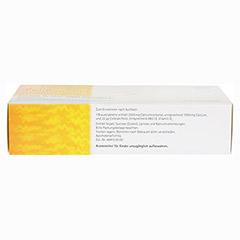 Calcium D3 acis 1000mg/880I.E. 40 Stück - Oberseite