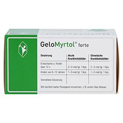 GeloMyrtol forte 50 Stück N2 - Oberseite
