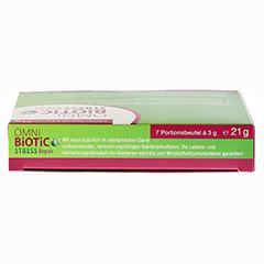 OMNI BiOTiC Stress Repair Pulver 7x3 Gramm - Oberseite