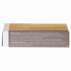 PROSAN Vitamin D3+K2 4.000 I.E. Kapseln 30 Stück - Unterseite