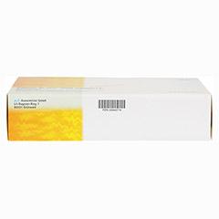 Calcium D3 acis 1000mg/880I.E. 40 Stück - Unterseite