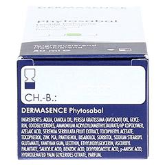 DERMASENCE Phytosabal 50 Milliliter - Unterseite