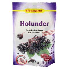 BLOOMFIELD Holunder gef.Bonbons 75 Gramm