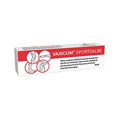 VAXICUM Sportsalbe 100 Milliliter