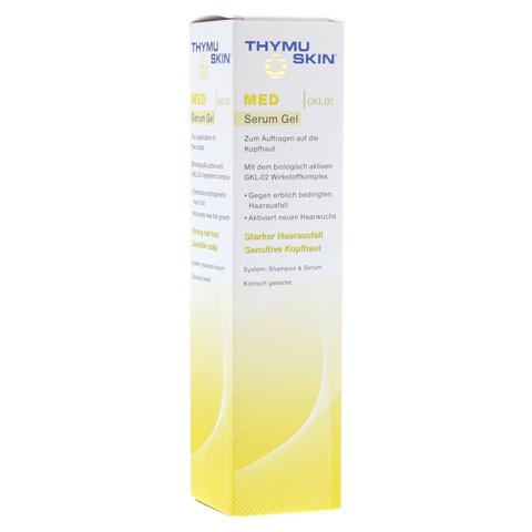 THYMUSKIN MED Serum Gel 200 Milliliter