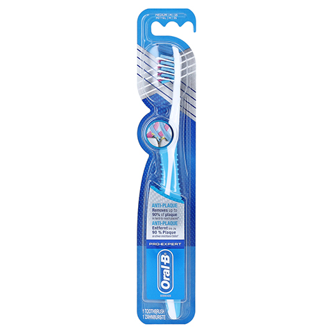 ORAL B ProExpert CrossAction AntiPlaque 35 mittel 1 Stück