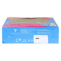 SCHOLL VS elektr.Nagelpflege Vorteilspack pink 1 Stück - Unterseite