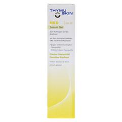 THYMUSKIN MED Serum Gel 200 Milliliter - Vorderseite