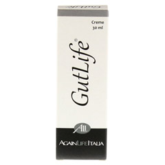 GUTLIFE Creme 30 Milliliter - Vorderseite