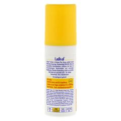 LADIVAL Schutz&Bräune Plus Spray LSF 20 150 Milliliter - Linke Seite