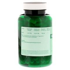 INULIN 420 mg Kapseln 180 Stück - Linke Seite