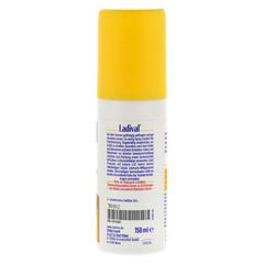 LADIVAL Schutz&Bräune Plus Spray LSF 20 150 Milliliter - Rechte Seite