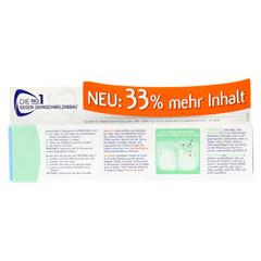 SENSODYNE ProSchmelz extra fresh Zahnpasta 100 Milliliter - Rückseite