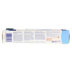 SENSODYNE ProSchmelz extra fresh Zahnpasta 100 Milliliter - Unterseite