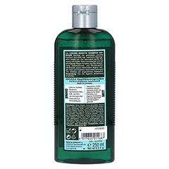 LOGONA Sensitiv Shampoo Bio-Akazie 250 Milliliter - Rückseite