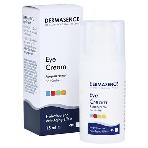 DERMASENCE Eye Cream 15 Milliliter