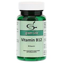 VITAMIN B12 KAPSELN 90 Stück
