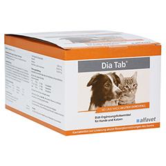 DIA TAB Kautabletten f.Hunde/Katzen 60x5.5 Gramm