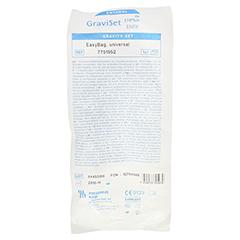 GRAVISET EasyBag ENFit universal 1x1 Stück