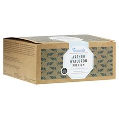 NATURAFIT Arthro Hyaluron Premium Beutel 30 Stück