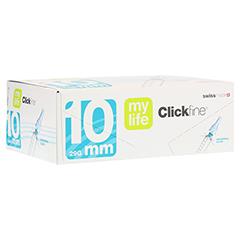 CLICKFINE Universal 10 Kanülen 0,33x10 mm 100 Stück