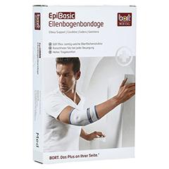 BORT EpiBasic Bandage XL schwarz 1 Stück